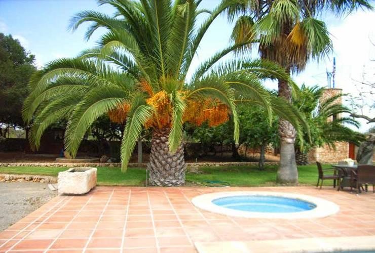 Babypool Finca Mallorca PM 5835