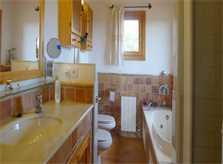 Badezimmer Finca Mallorca PM 5835