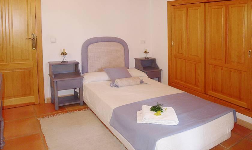 Einzelzimmer Finca Mallorca PM 5835