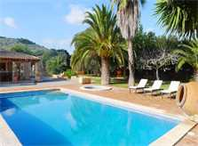 Poolblick Finca Mallorca PM 5835
