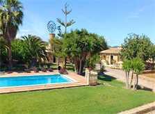Pool und Finca Mallorca PM 5835