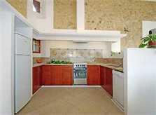 Küche Alto - Finca Mallorca PM 585