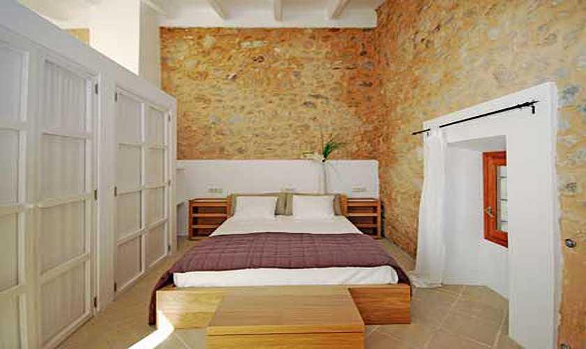 Schlafzimmer Alto - Finca Mallorca PM 585