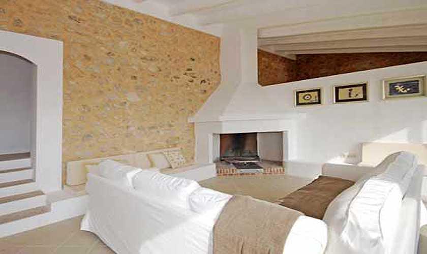 Sofas Alto - Finca Mallorca PM 585