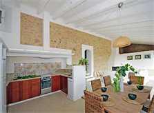 Wohnraum Alto - Finca Mallorca PM 585