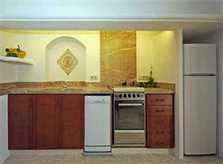 Küche Arreres - Finca Mallorca PM 585