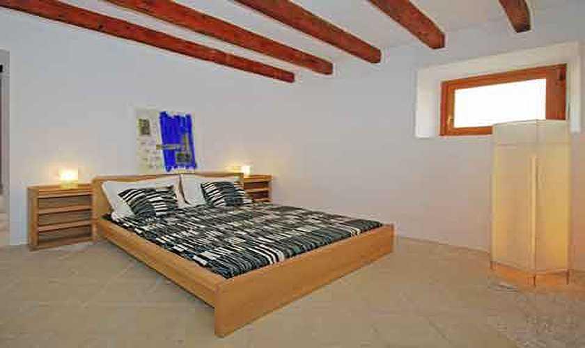 Schlafzimmer Arreres - Finca Mallorca PM 585