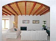 Wohnraum Arreres - Finca Mallorca PM 585