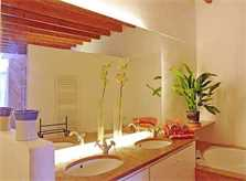 Badezimmer Baix - Finca Mallorca PM 585
