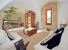 Wohnraum Baix - Finca Mallorca PM 585