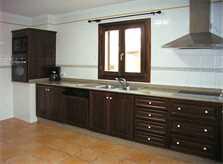 Küche Finca Mallorca 10 Personen PM 5871