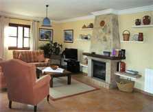 Wohnraum Finca Mallorca 10 Personen PM 5871