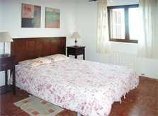 Schlafzimmer Finca Mallorca 10 Personen PM 593
