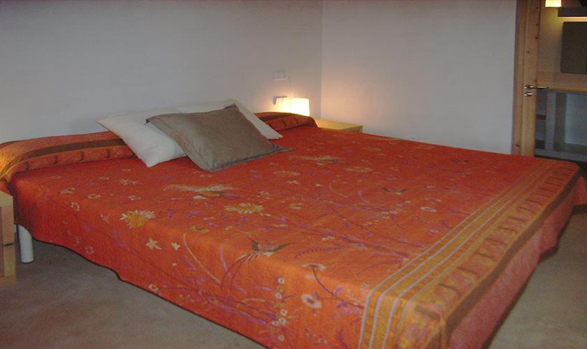 Schlafzimmer Ferienhaus Mallorca PM 5942