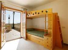 Etagenbett Ferienhaus Mallorca 12 Personen PM 596