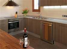 Küche Luxusfinca Mallorca 12 Personen PM 6001