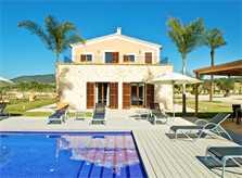 Pool und Luxusvilla Mallorca 14 Personen PM 6002