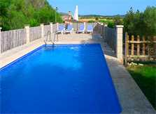 Pool Finca Mallorca PM 6003