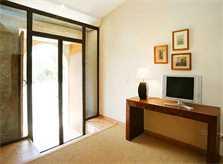 Eingangsbereich Caseta Finca Mallorca Son Suau Vell PM 600