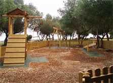 Kinderspielplatz Finca Mallorca Son Suau Vell PM 600