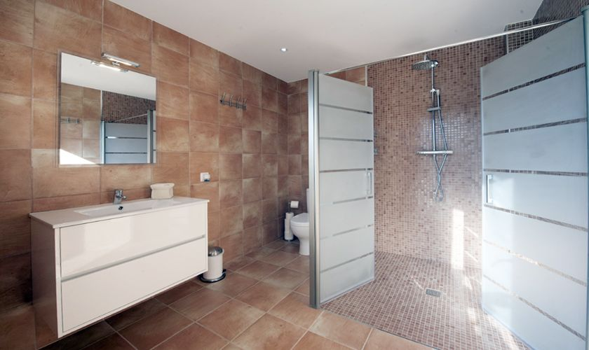 Badezimmer Finca Mallorca PM 6015