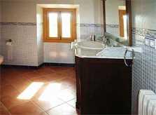 Badezimmer Finca Mallorca 8 Personen PM 601