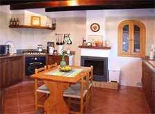 Küche Finca Mallorca Osten PM 601
