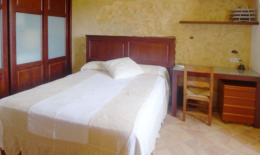 Schlafzimmer 4 Finca Mallorca Pool PM 6022
