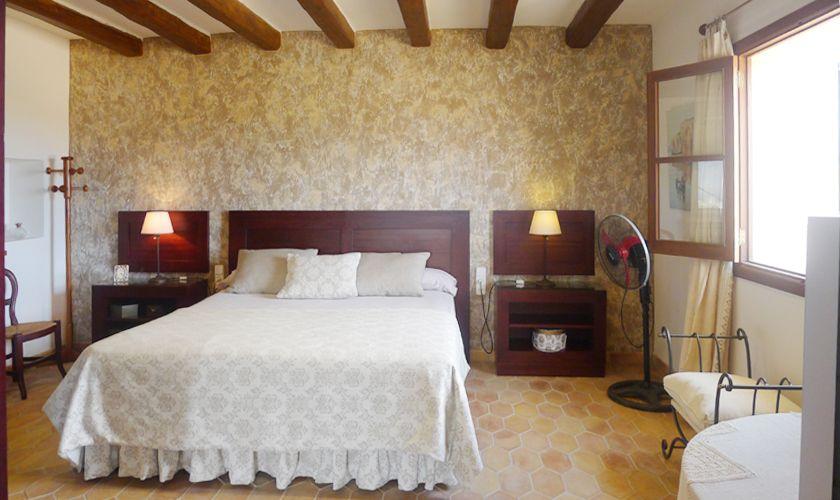 Schlafzimmer 5 Finca Mallorca Pool PM 6022