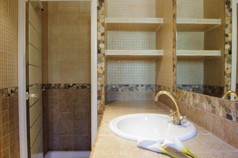Badezimmer Villa Mallorca PM 6052 im Südosten