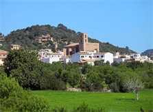 Blick Finca Mallorca Südosten PM 6053