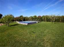 Rasenflächen Finca Mallorca Südosten PM 6053