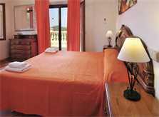 Schlafzimmer b der Villa Mallorca für 6-7 Personen PM 6061