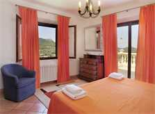 Schlafzimmer der Villa Mallorca für 6-7 Personen PM 6061