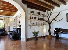 Wohnraum 3 der Ferienvilla Mallorca PM 6061 im Südosten