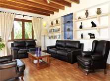 Wohnraum 4 der Ferienvilla Mallorca PM 6061 im Südosten
