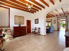 Eingangshalle Finca Mallorca Südosten PM 6062 für 6-7 Personen