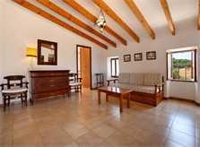 Galerie Finca Mallorca Südosten PM 6062 für 6-7 Personen