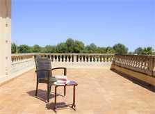 Dacherrasse Finca Mallorca 10 Personen PM 6071