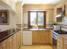 Küche Finca Mallorca 10 Personen PM 6071