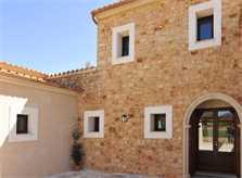 Blick auf die Finca Mallorca Südosten PM 6076