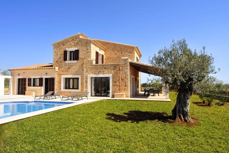 Pool und Ferienfinca Mallorca Südosten PM 6076