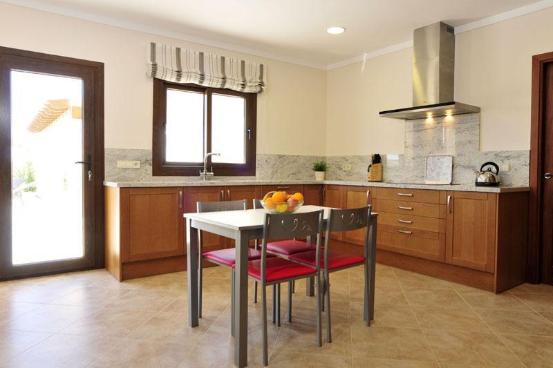 Küche Finca Mallorca Südosten PM 6076