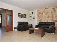 Wohnraum Finca Mallorca Südosten PM 6076
