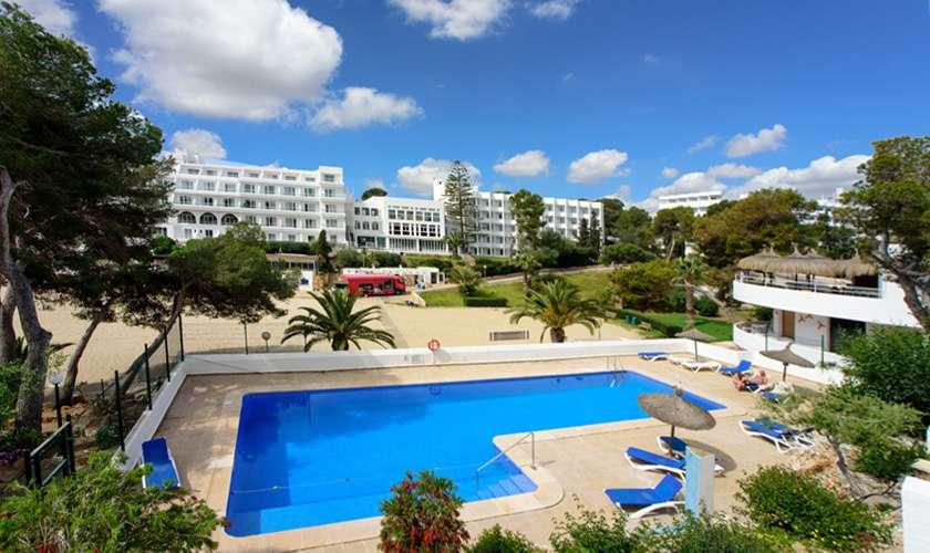 Poolblick Ferienwohnung Mallorca PM 6078