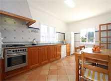 Küche Ferienvilla Mallorca mit Pool PM 6079