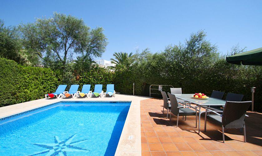 Pool Villa Mallorca mit Pool PM 6079