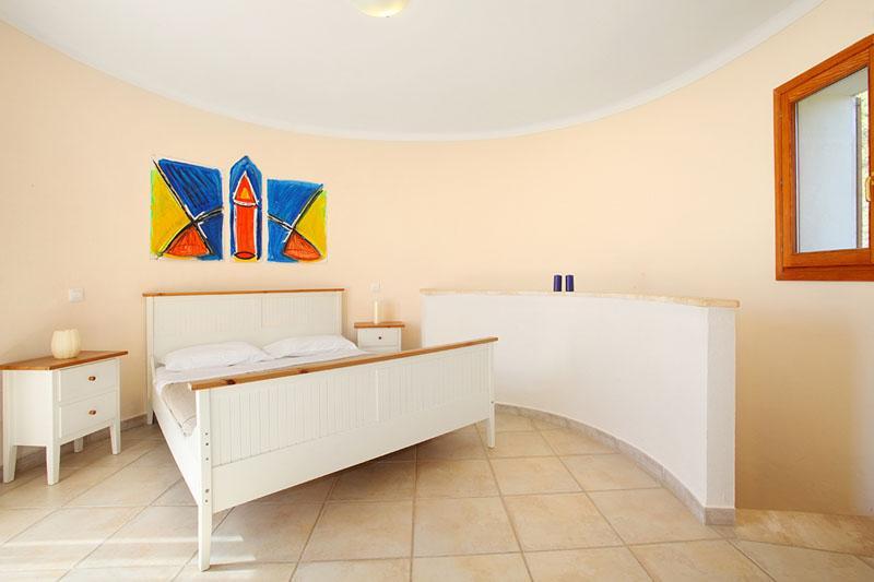 Schlafzimmer Ferienhaus Mallorca PM 6081