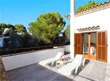 Terrasse Ferienvilla Mallorca PM 6082