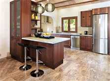 Küche Luxusvilla Mallorca Südosten PM 6086